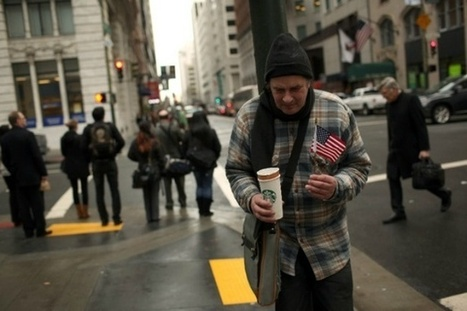 Why It Matters That Politicians Have No Experience of Poverty | Mirada crítica | Scoop.it