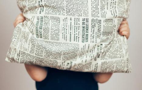Los ebooks mejoran las habilidades lectoras de los más jóvenes | Las Tics y las ciencias de la informacion | Scoop.it
