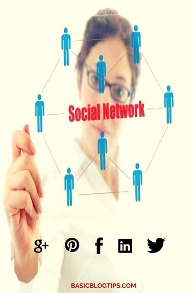 How I Use Social Media To Drive Traffic to My Latest Blog Post   The Social Media Scoop from Stefanie Blackburn   Scoop.it