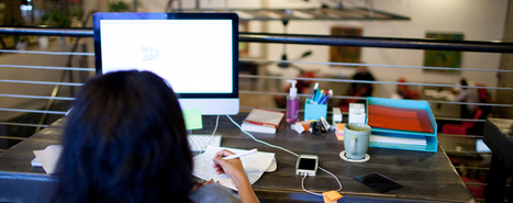The 5 Best Coworking Spaces in Dallas | Virtualization and Clouds | Scoop.it