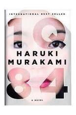 Bunch of Cults No.6: 1Q84 | The Funnily Enough | Scoop.it