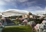 New National Stadium - Architecture - Zaha Hadid Architects | All about Architecture | Scoop.it