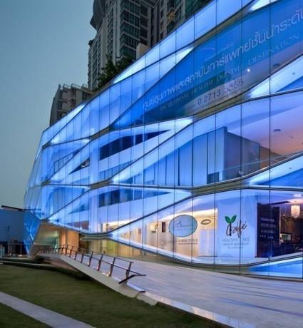 Bangkok Mediplex | Orbit Design Studio | [THE COOL STUFF] | Scoop.it