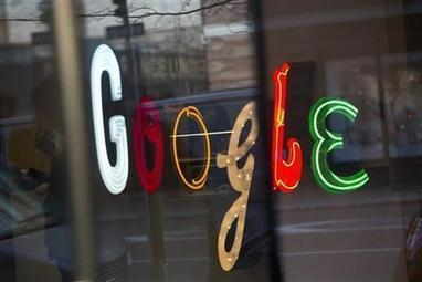 Google extends social Web reach to counter Facebook's rise - Yahoo!7 News | Meirc Training and Consulting | Scoop.it