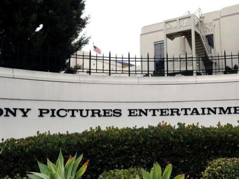 Sony Pictures piraté: une enquête mondiale   Les crises... encore !   Scoop.it