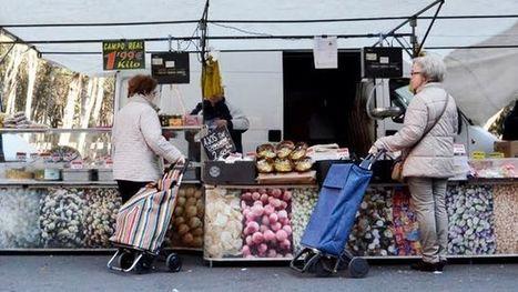 Tu salud también depende de tu barrio   Urbanismo, urbano, personas   Scoop.it