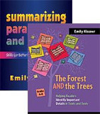 In My Classroom: The Forest and the Trees: Visualizing and the Common Core | Issues Affecting the K-7 Art Teacher | Scoop.it