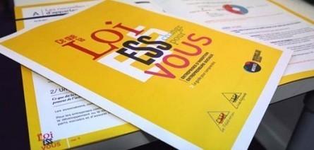 Mouvement des entrepreneurs sociaux (Mouves) | Comprendre la loi ESS | L'oeil du cab sur le Crowdfunding | Scoop.it