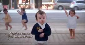 Valorize quem Te Ama de verdade: Gostaria de voltar a ser criança por alguns minutos?   Latin music and dance   Scoop.it