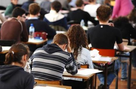 Perles du bac : oui, oui, ils l'ont bien écrit ! | Examen-Bac-Concours | Scoop.it
