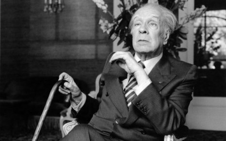 Borges Had A Genius For Literature But Not Love Or Much Else - Daily Beast   EL ESPAÑOL DE AMERICA   Scoop.it