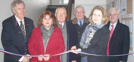 Mairie, bibliothèque et poste réunies | Isabelle Bruneau députée | Scoop.it