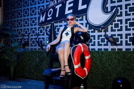 Win VIP Tickets to Jack Daniel's Motel No. 7 | VIP DEALS AND DISCOUNTS Worldwide | Scoop.it