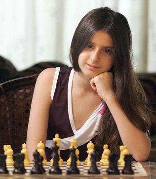 Miami Beach teen is a chess whiz - Miami-Dade - MiamiHerald.com | Teen | Scoop.it