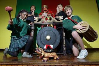 Illawarra students experience Balinese culture | BRIDGE | Scoop.it