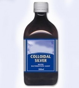 About Colloidal Silver Gum Disease | Blood Disorders | Scoop.it