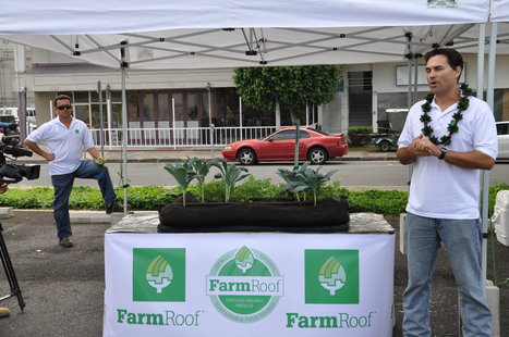 Eat your kale - The Washington Post | Sustainable Urban Agriculture | Scoop.it