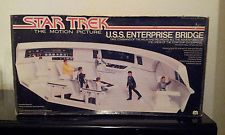 1979 Vintage Mego Star Trek Motion Picture  U.S.S. Enterprise Bridge Playset Mint in BOX | New & Vintage Collectibles | Scoop.it