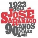 José Saramago 90 Anos | Pelas bibliotecas escolares | Scoop.it