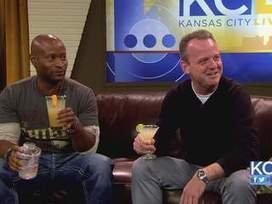 Kansas City's finest comedians all on one stage at 'The All Things Kansas City Comedy Show' - KCLive.tv | OffStage | Scoop.it