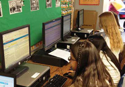 TechLearning: Assessment: Where's the Tech in the Common Core? | Common Core Oklahoma | Scoop.it