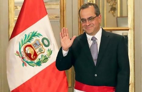 La mezquindad ahora tiene nombre y se llama Jaime Saavedra | RedDOLAC | Scoop.it