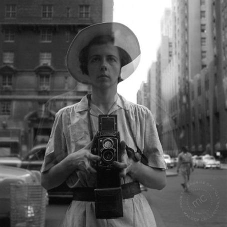 Vivian Maier the Street Photographer exhibition in Valladolid Spain | All about photography | Scoop.it