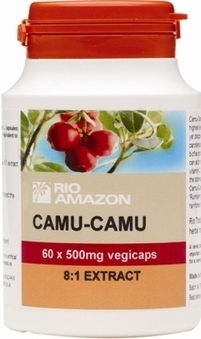 Camu camu powder & Acai capsule  from The Finchley Clinic | YOUR BODY DEPENDS ON GOOD DIGESTION | Scoop.it