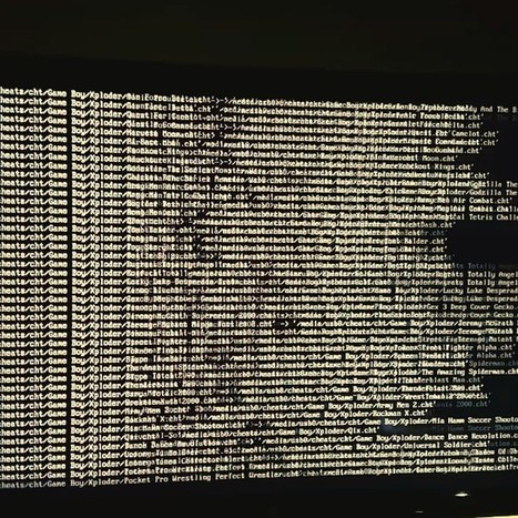 "Marcello Silva on Instagram: ""When your Raspberry Pi tries to go all Matrix on you for changing its Share location!"" 