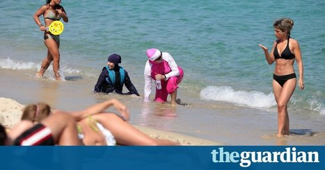 The French don't know what a burkini looks like and what it represents, says burkini designer | Community Village Daily | Scoop.it