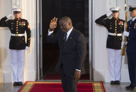 La RDC agitée par la perspective d'un troisième mandat présidentiel | International | Scoop.it