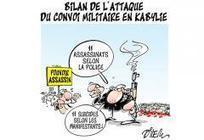 ALGÉRIE • Terrorisme et raison d'Etat   rehabilitating the Terrorists   Scoop.it