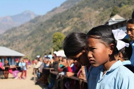 Child marriage in Nepal: what do you do when it's by choice? - Girls Not Brides | Global Politics - Human Rights | Scoop.it