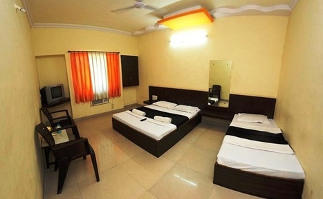 Cheap Hotel in Shirdi near Temple | Shirdi Hotels Cheap Rates | Budget Hotel in Shirdi | Scoop.it