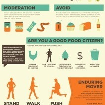 Broken Lifestyle: Optimize Your Health | Visual.ly | Social Media and Web Infographics hh | Scoop.it