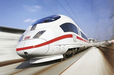 German railways put brakes on use of English   English as an international lingua franca in education   Scoop.it