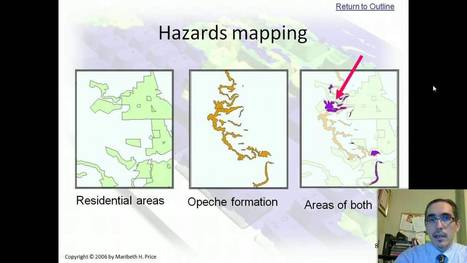 Intro to GIS Analysis | Everything is related to everything else | Scoop.it