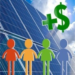 Online Platform Brings More Solar to More People | Mainstream Sustainability | Scoop.it