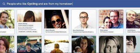 New Facebook Features for 2013 | Better know and better use Social Media today (facebook, twitter...) | Scoop.it