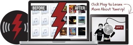 iTunes Missing Album Art   TuneUpMedia   Scoop.it