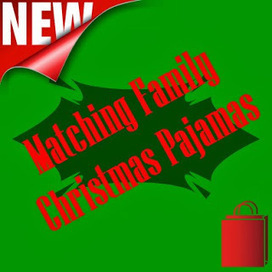 Matching Family Christmas Pajamas | Christmas Gifts | Scoop.it