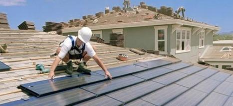 IN GERMANIA LE RINNOVABILI SODDISFANO IL 60% DEL FABBISOGNO NAZIONALE | Green Energy | Scoop.it