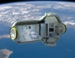 How Much for a Room at Earth's First Space Hotel?   Space matters   Scoop.it