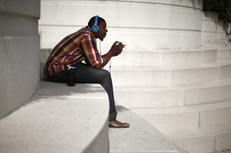 Rdio To Launch A $3.99 Monthly Streaming Service | digital content | Scoop.it