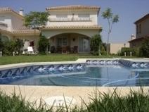 SPAIN Panoramic residence Sport Golf & Resort San Jorge - Castellón - Villas Twinned - Sunfim   real estate SPAIN -  DUBAI, TUNISIA, MAROCCO   Scoop.it
