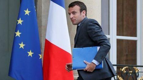 Les prud'hommes façon loi Macron: le décret enfin paru | ACTU-RET | Scoop.it