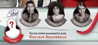 TICs en FLE: Faites votre diagnostic avec Docteur Bescherelle !   Remue-méninges FLE   Scoop.it