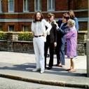 Abbey Road Side Two: An Appreciation   TheBeatles   Scoop.it