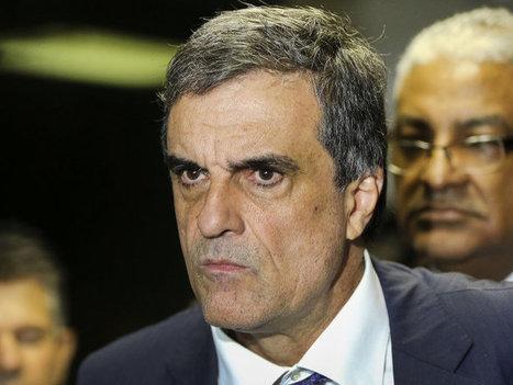 No Senado, Cardozo insiste em 'golpe' e diz que pedirá suspeição do relator | VEJA.com | #ProtestosBR | Scoop.it