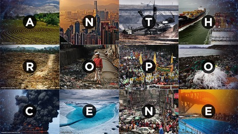 The Anthropocene | Welcome | Complexity Science | Scoop.it